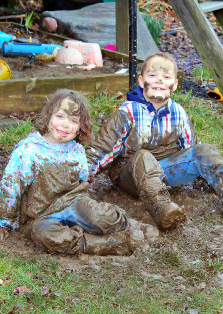 kids in mudedited