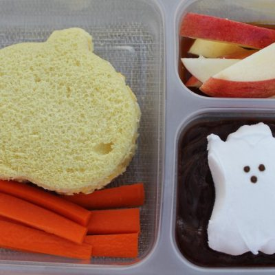 Lunchbox – Halloween Edition