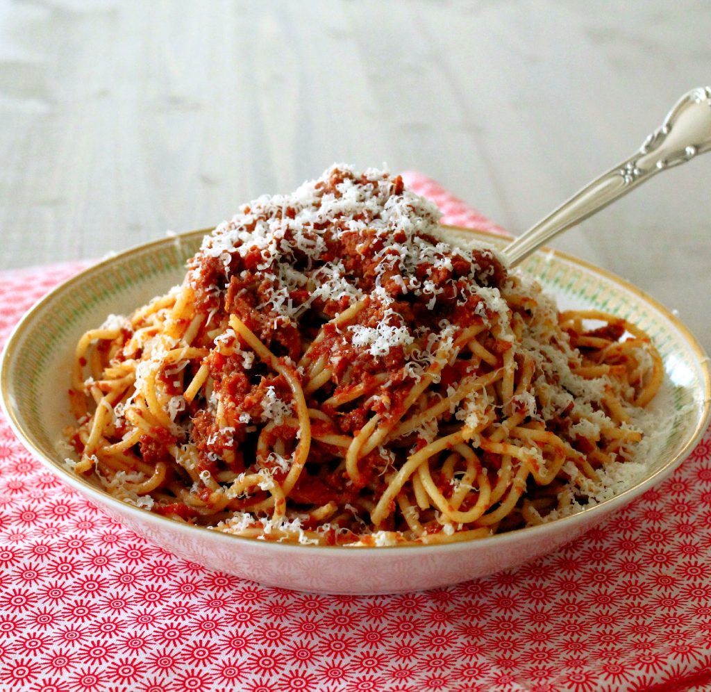 America S Test Kitchen Italian Meat Sauce Recipe