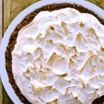 Pumpkin S'more Cookie Pie