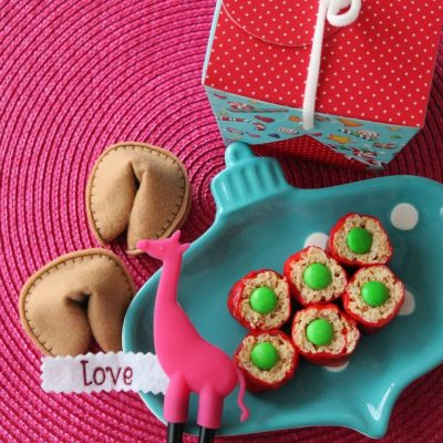 Candy Sushi Gift