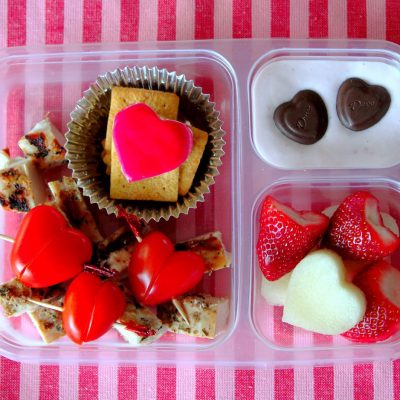 Lunchbox – Valentine Edition
