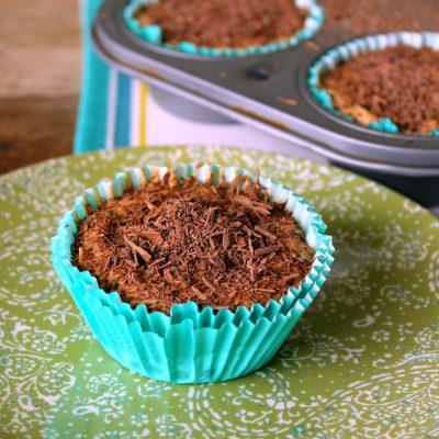 Baileys No-Bake Cheesecake Shots