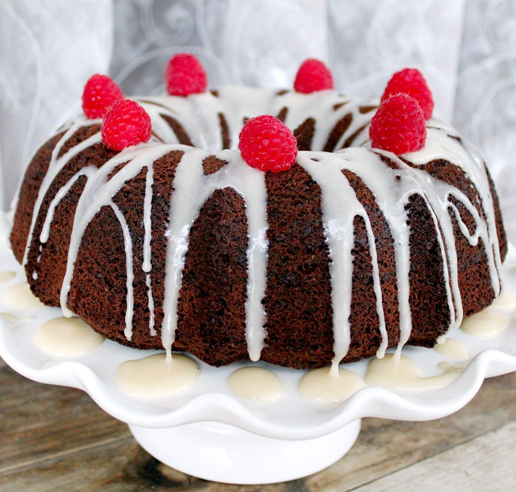 chocolate bundt 2