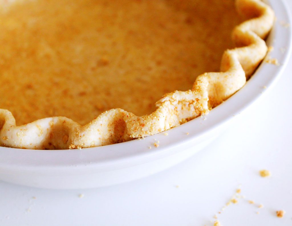 Pie Crust 101 - Foodtastic Mom