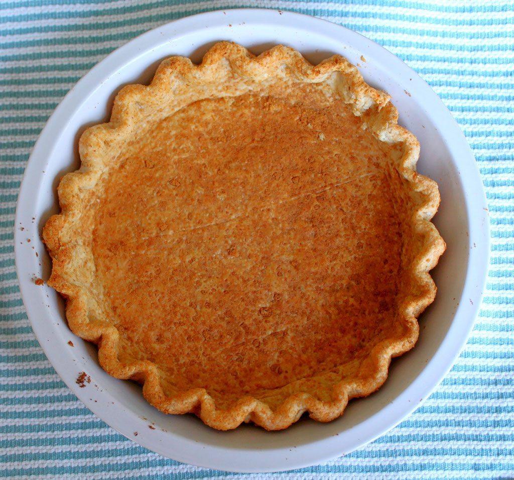 Pie Crust 101 Recipe — Dishmaps