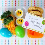 Lunchbox – Easter Edition