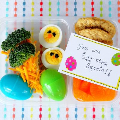 Easter Lunchbox