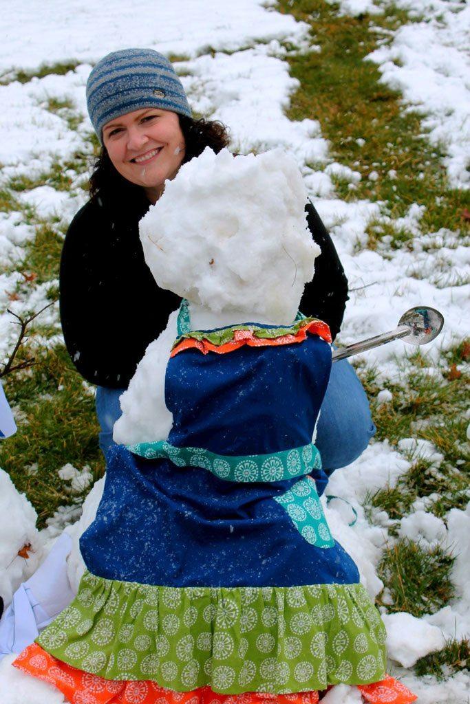 jill snowman