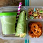 Lunchbox – St. Patrick's Day Edition