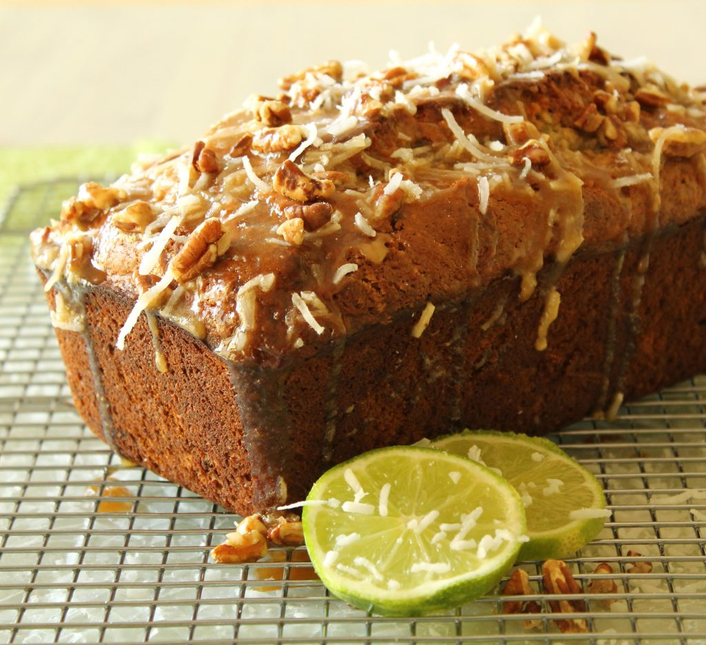Jamaican Banana Bread Foodtastic Mom