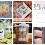 Dark Chocolate Espresso Muffins + {Mother's Day Gift Ideas}