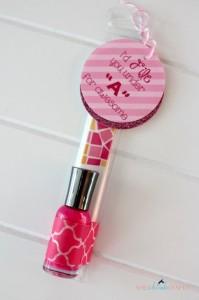 nail gift