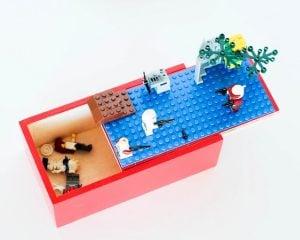 travel lego