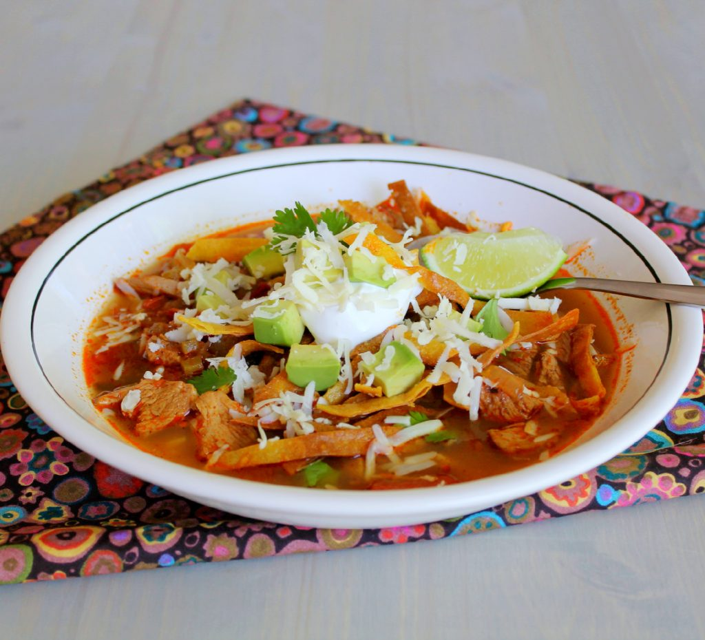 tortilla soup 1