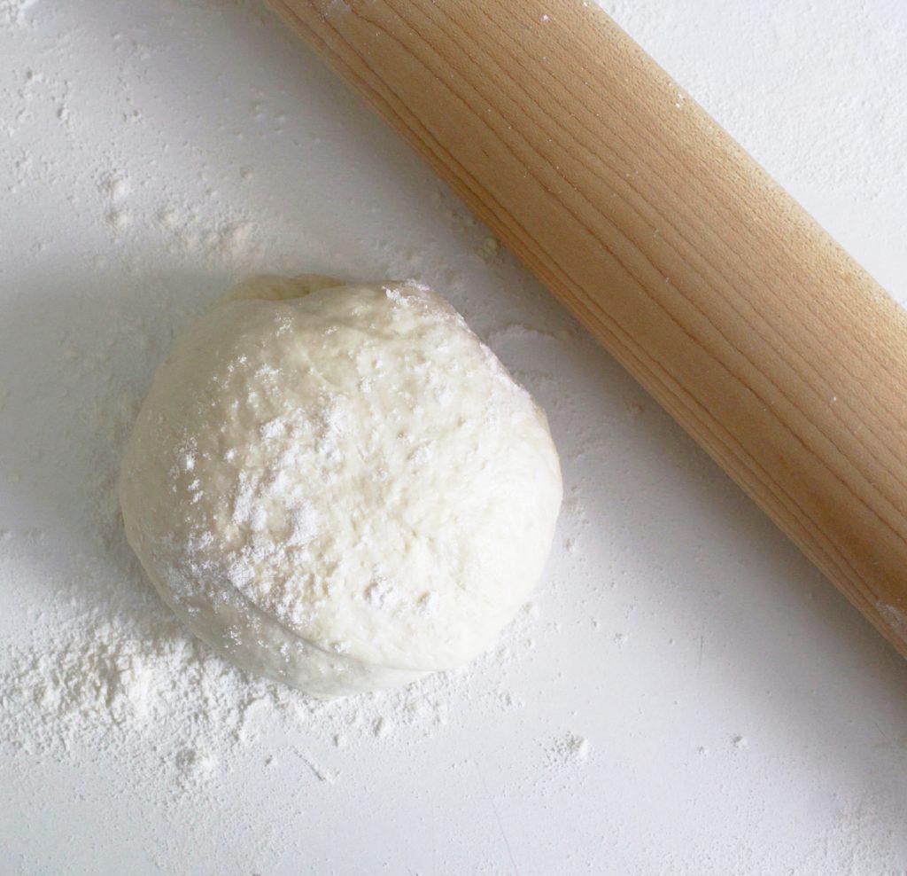 dough balledited