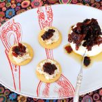 Bacon Jam Appetizer