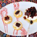 Bacon Jam Appetizer