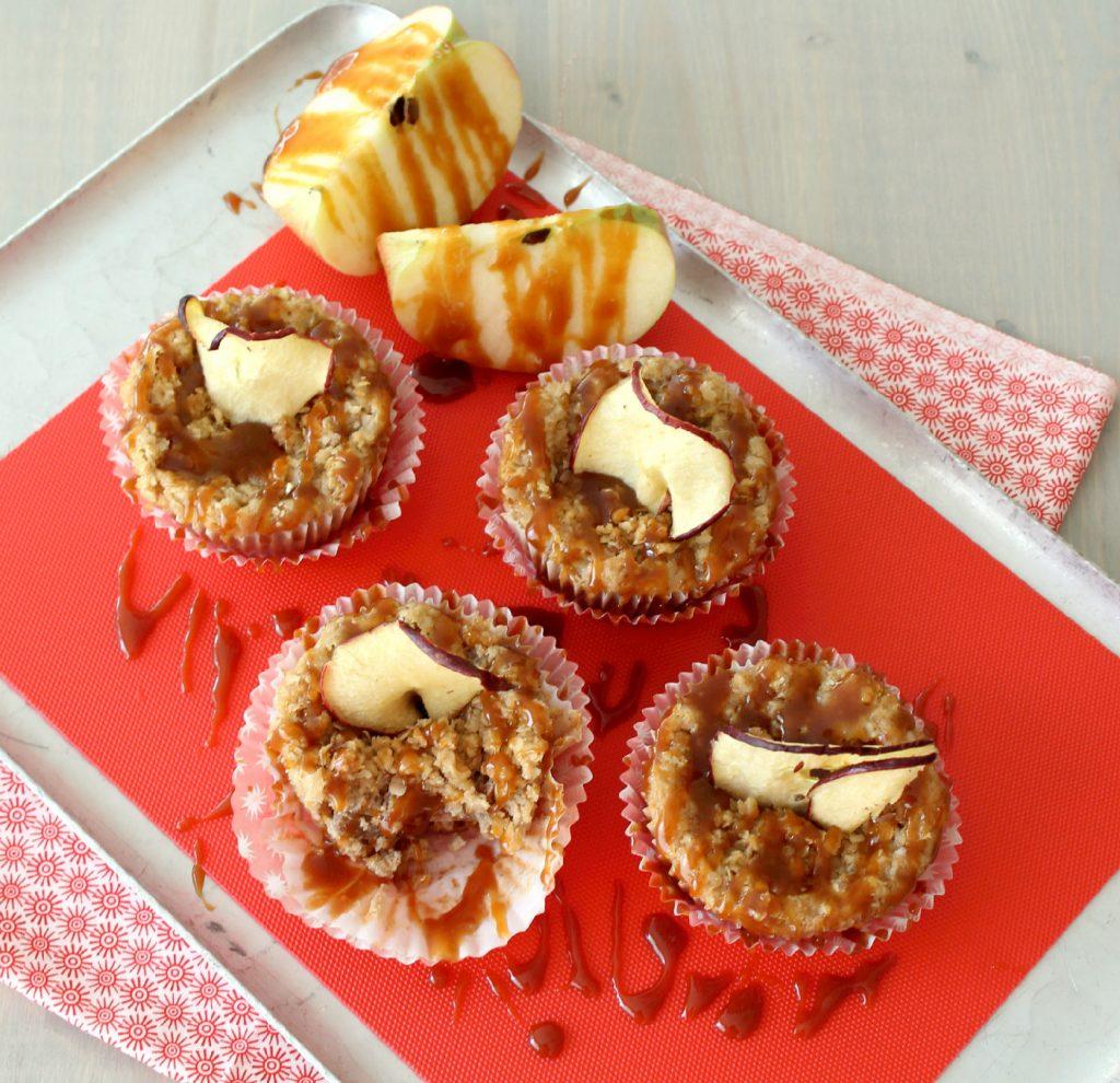 caramel apple cheesecakes top viewedited