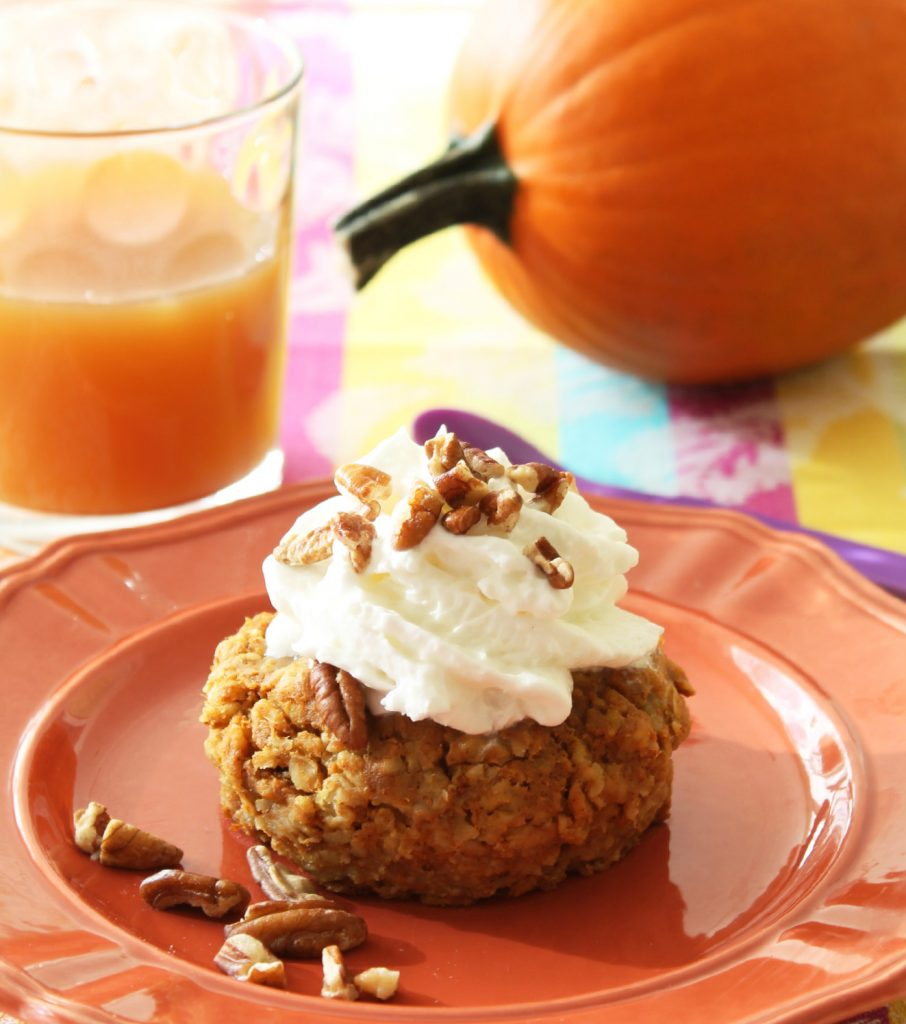 110 Pumpkin Eats And Treats - Whole and Heavenly Oven