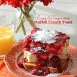 Murphin Ridge Stuffed French Toast