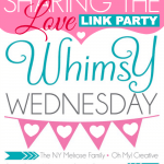 Whimsy Wednesday at Smart School House