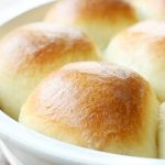 My Grandma's Rolls by Foodtastic Mom