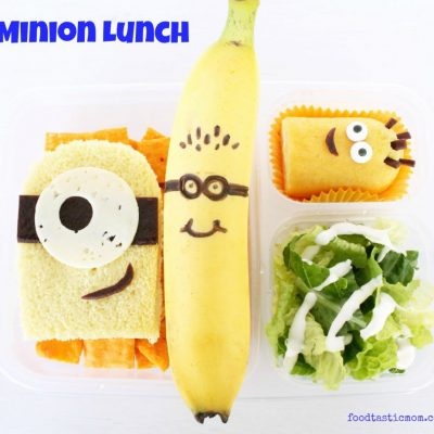 Minion Lunch