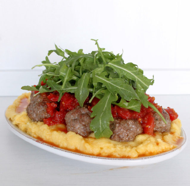 Lamb Meatballs by Relished Foods