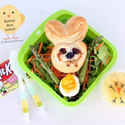 Bunny Box Lunch