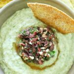 Lemony White Bean Hummus