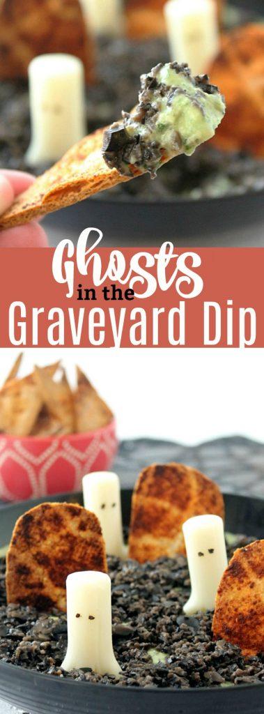 Ghosts in the Graveyard Dip