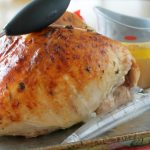Perfect Roast Turkey Breast with OXO