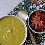 Kale Corn Chowder