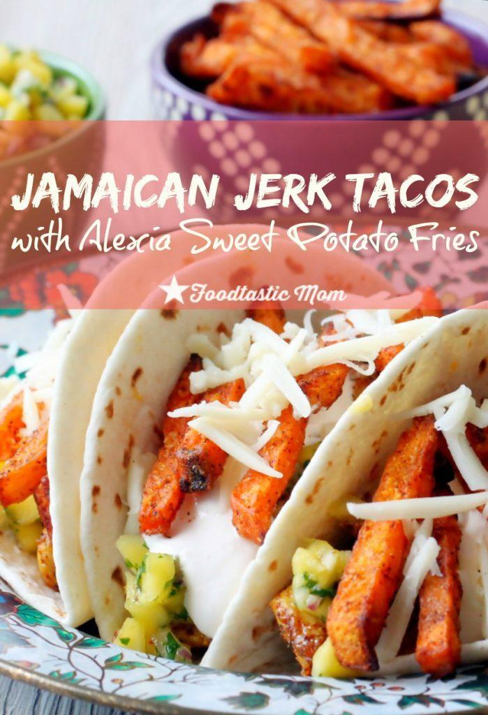 http://www.macaroniandcheesecake.com/2011/05/caribbean-jerk-chicken-tacos.html