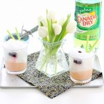 Simple Spring Playdate with Canada Dry Ice Cream Floats