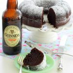 Guinness Chocolate Bundt Cake