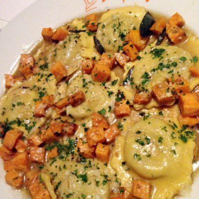 BRAVO! Cucina Italiana Review