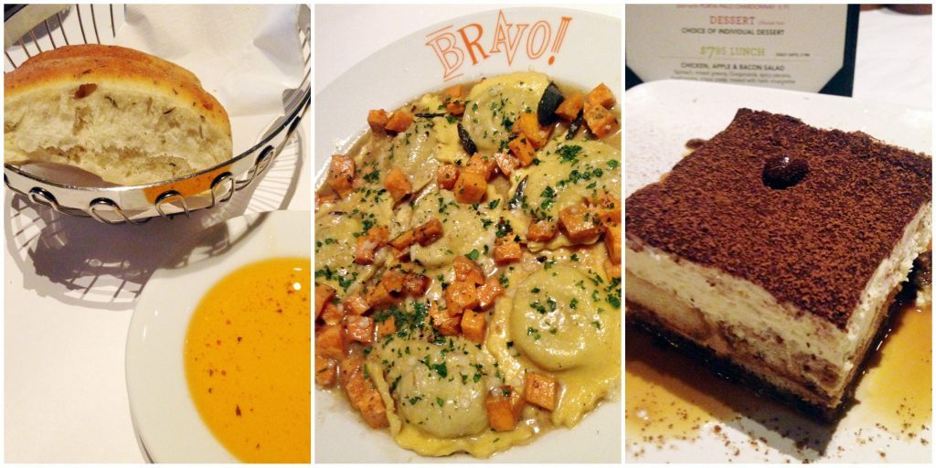 AVO! Restaurant Review by Foodtastic Mom