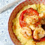 Italian-Style Shrimp and Grits with SeaPak