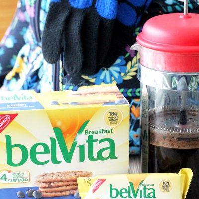 Meijer Morning Win with belVita