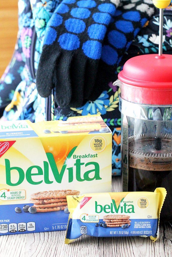 Meijer Morning Win with belVita by Foodtastic Mom #meijermorningwin
