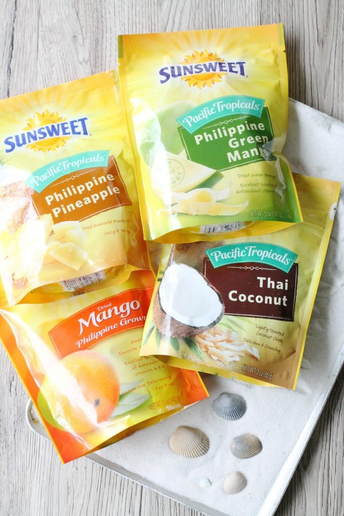 Find your Paradise with Sunsweet by Foodtastic Mom #FindYourParadise #ad