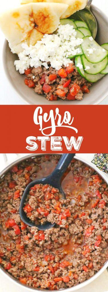 Gyro Stew