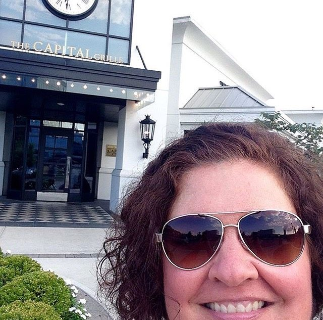 The Capital Grille Generous Pour Wine Event Review by Foodtastic Mom