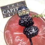 Capital Grille Generous Pour Wine Event