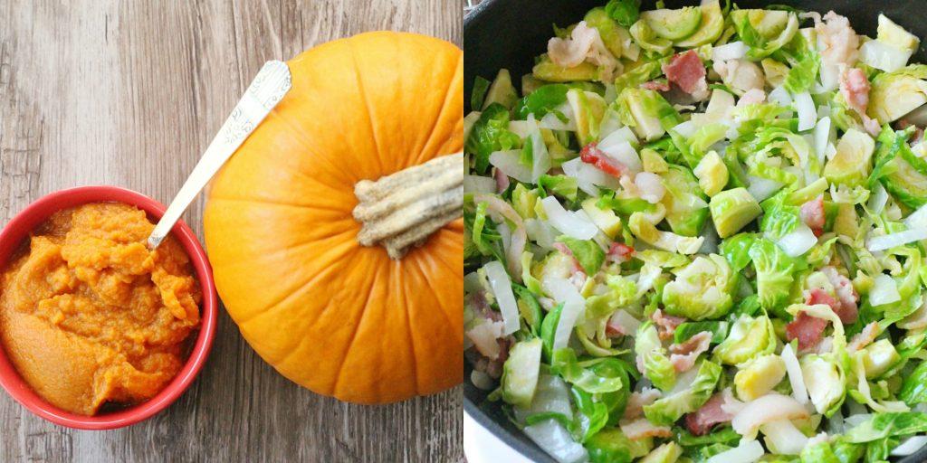 Pumpkin Shepherd's Pie by Foodtastic Mom