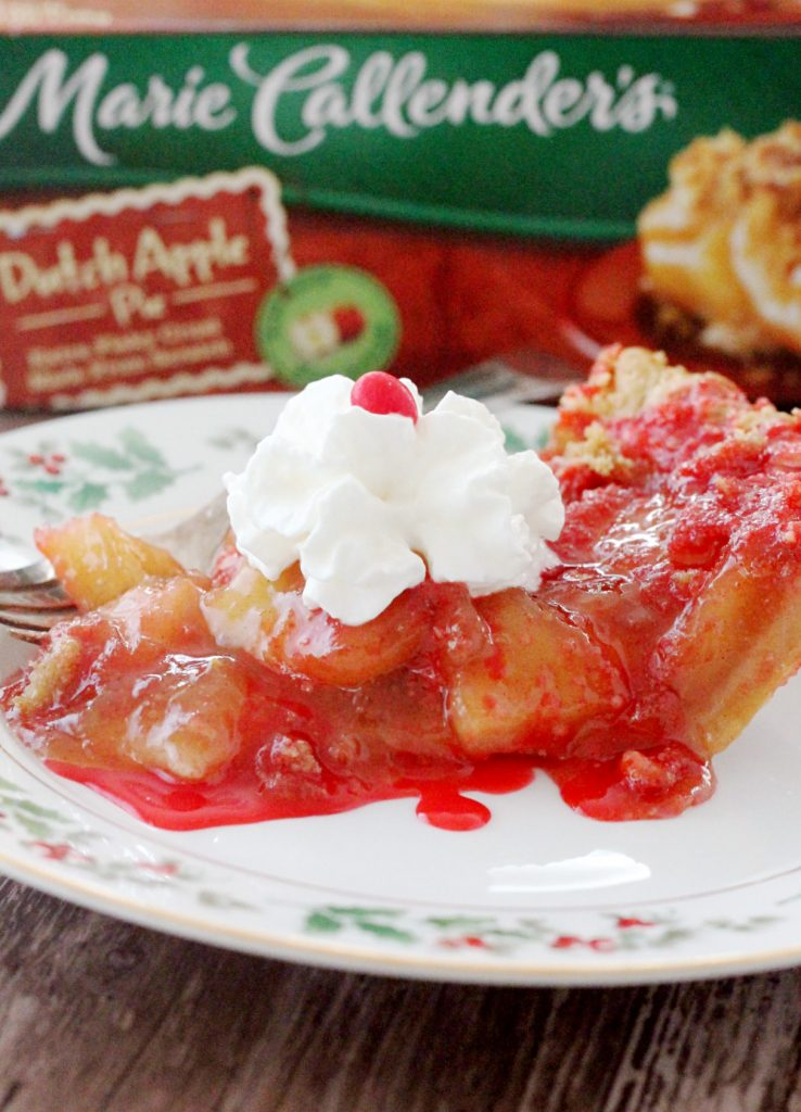 Holiday Dessert Hacks #WMTasteofHomemade #ad