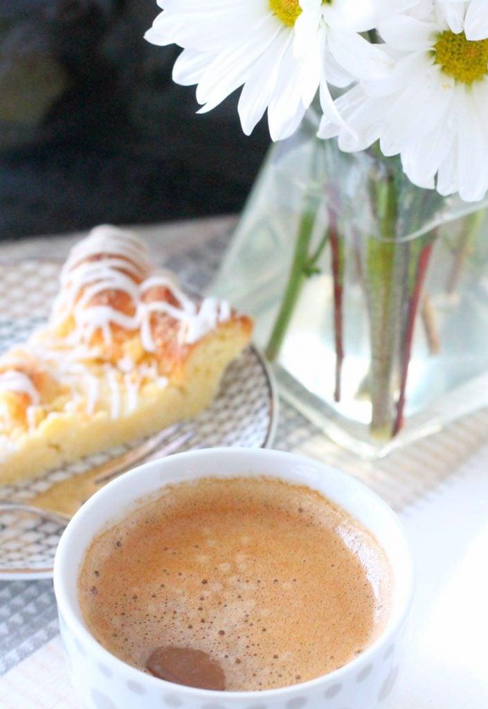 Coffee Break by Foodtastic Mom