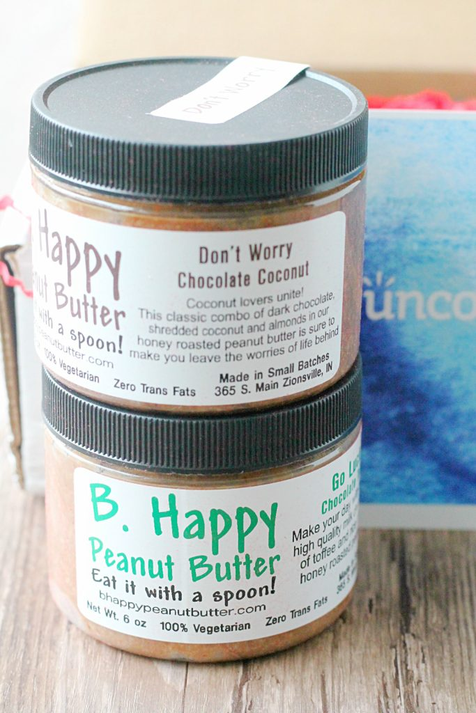 Uncommon Goods Peanut Butter Sampler